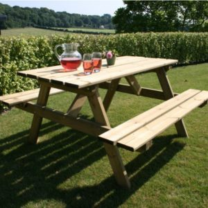 Economy Picnic Table for Southern Timber Facebook