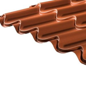 Tile Profile Roofing