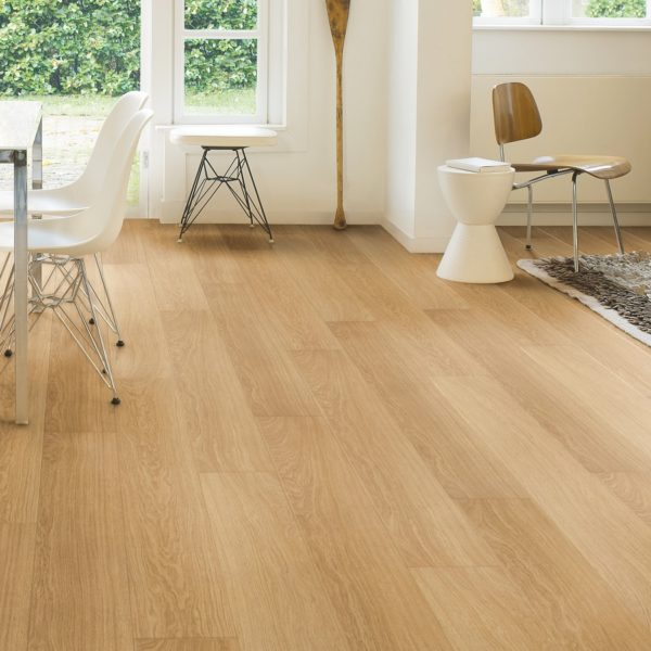 3106 Natural Varnished Oak