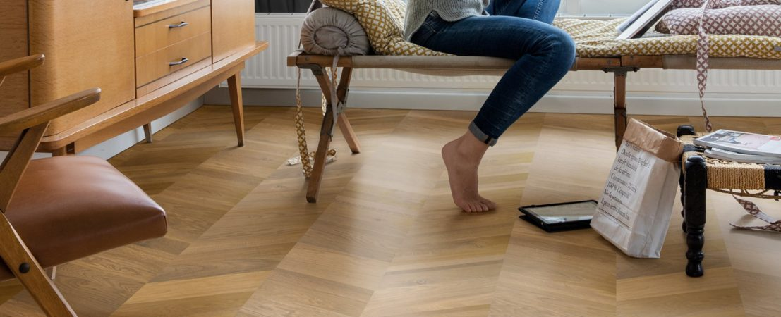 Quick-Step Intenso Floor Collection