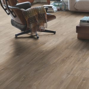 Canyon Oak Brown Balance Click Plus