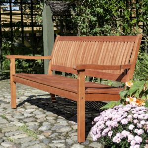 Willington bench 1.5m