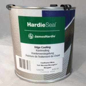 HardieSeal Edge Coating colorplus Touch Up Paint