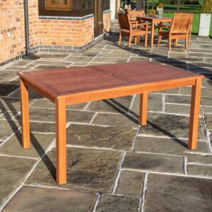 Willington Rectangular Table